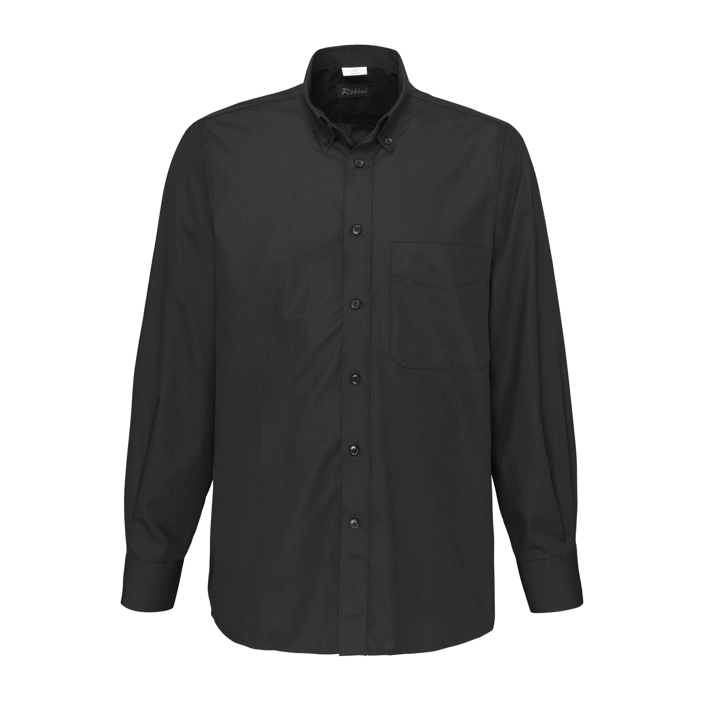 Servicehemd Jeff Black
