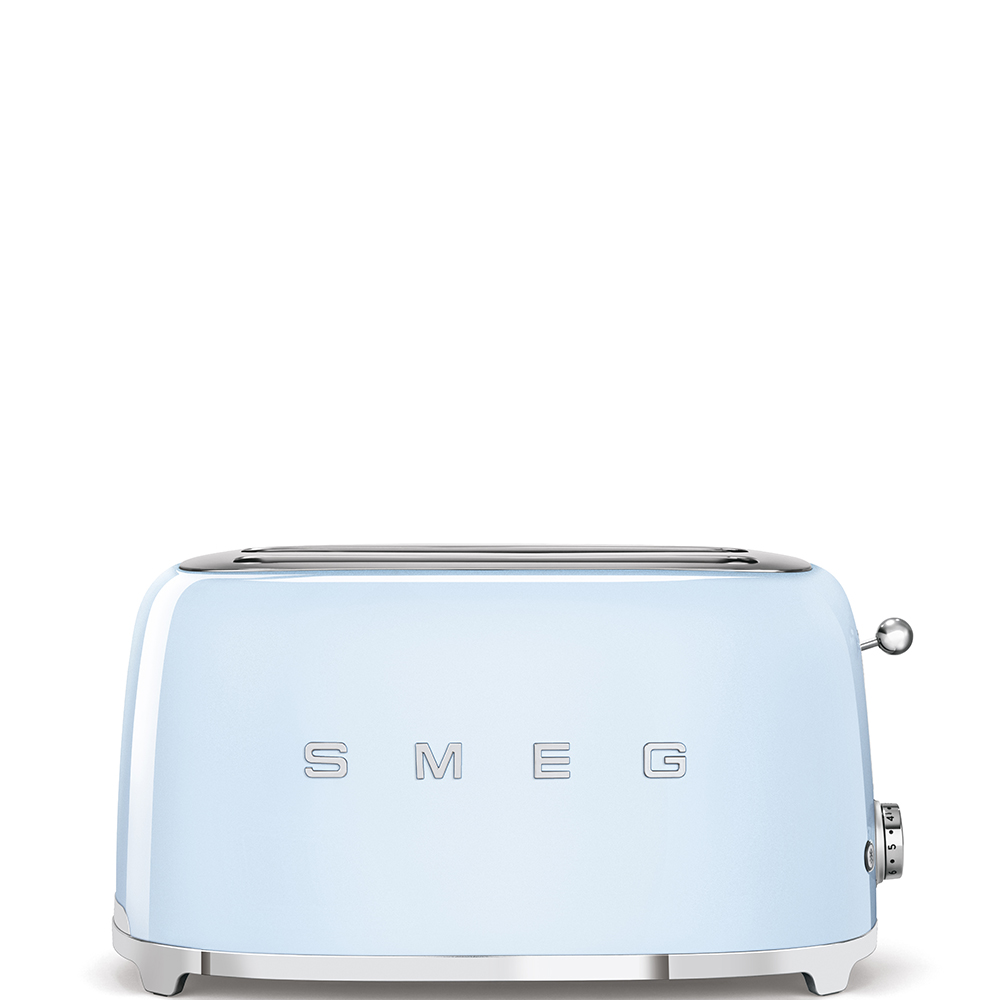 2-Schlitz-Toaster, lang