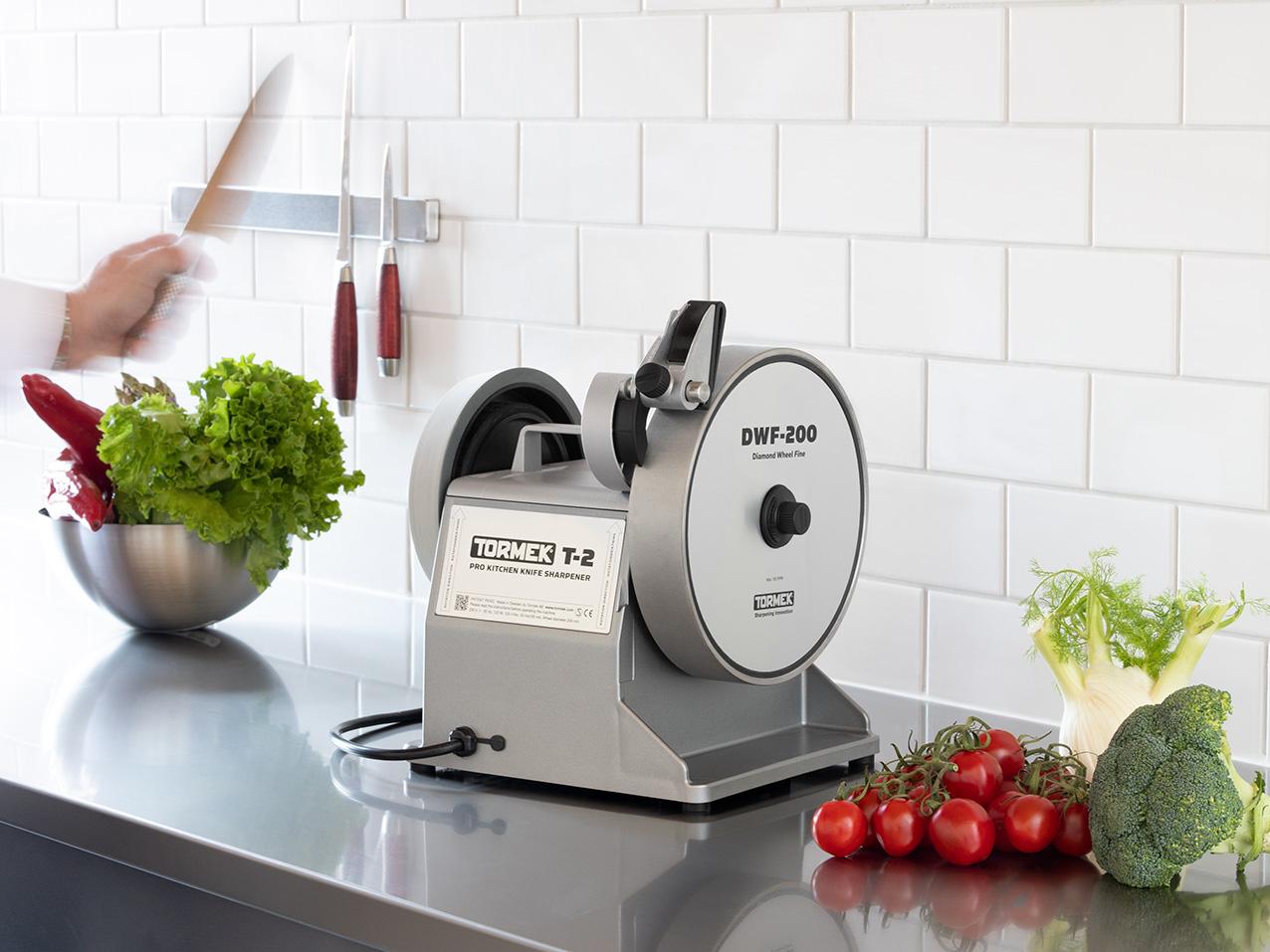 Tormek ®  T-2  Pro Kitchen