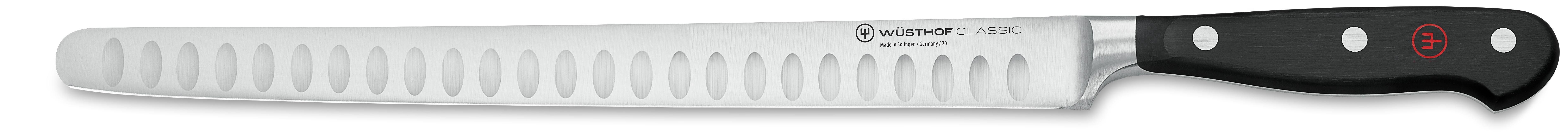 Schinkenmesser / Ham slicer