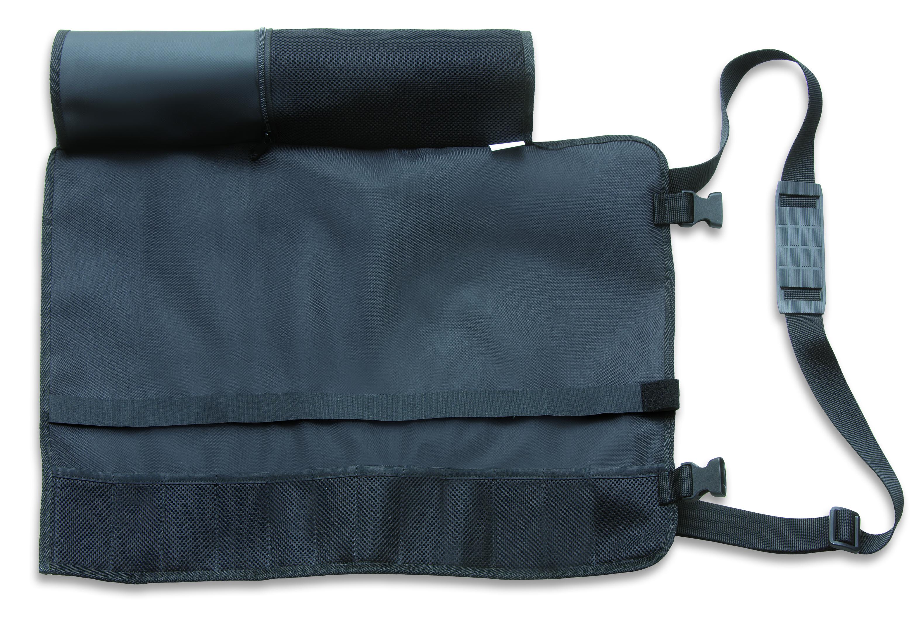 Textil-Rolltasche 12-tlg., waschbar, leer