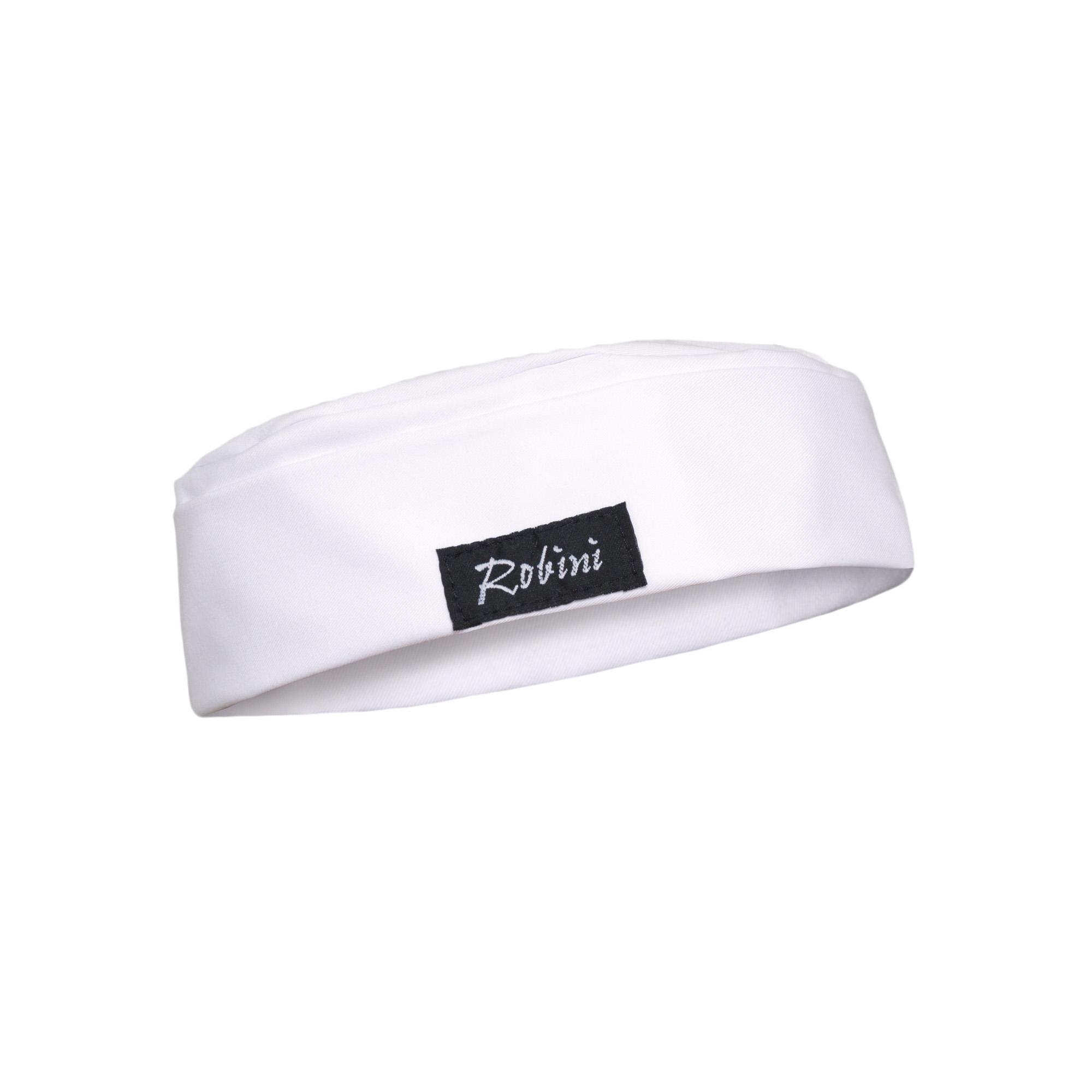 Scullcap White Basic
