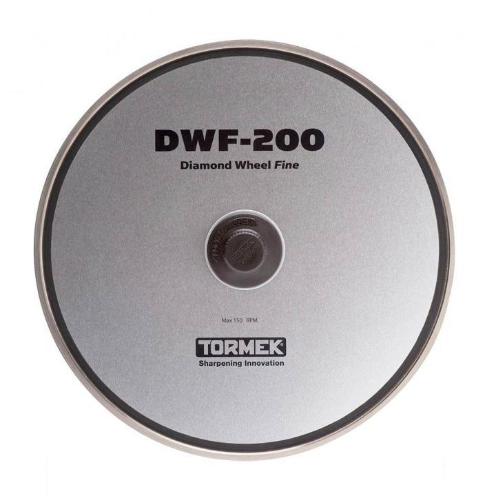 Diamant-Schleifscheibe fein (600), 200mm
