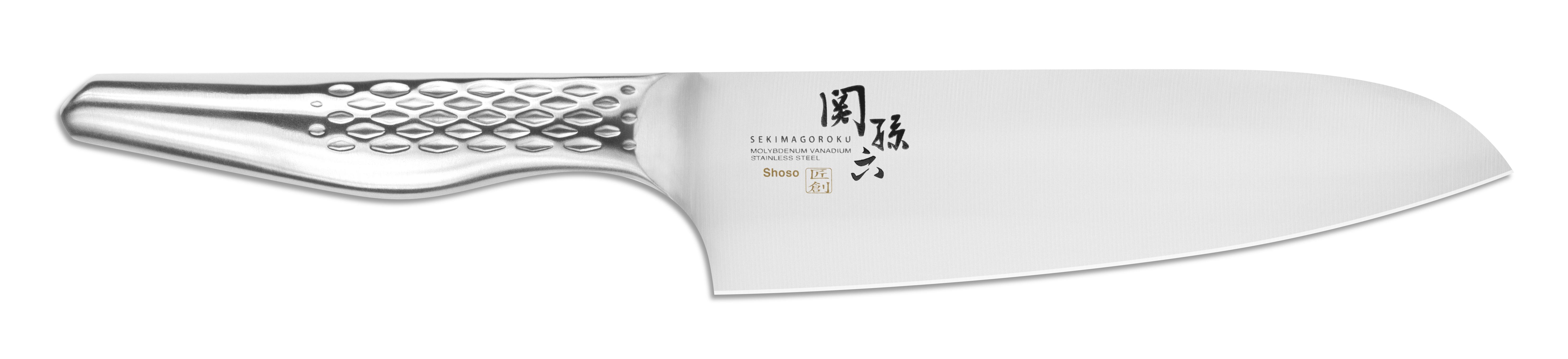 China-Kochmesser