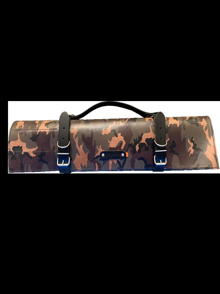 Messerltasche-9 Fächer Kansas