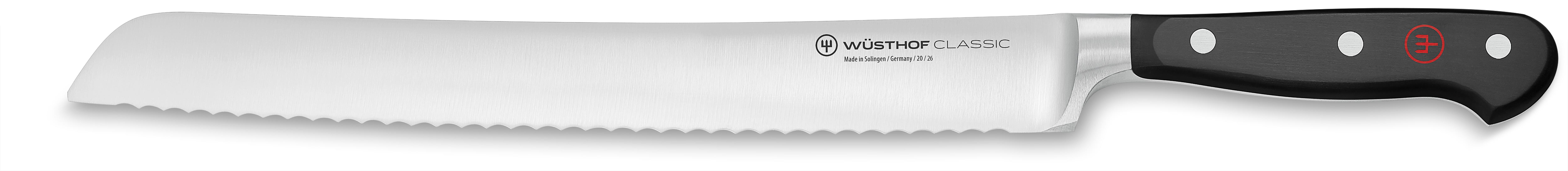 Brotmesser / Bread knife