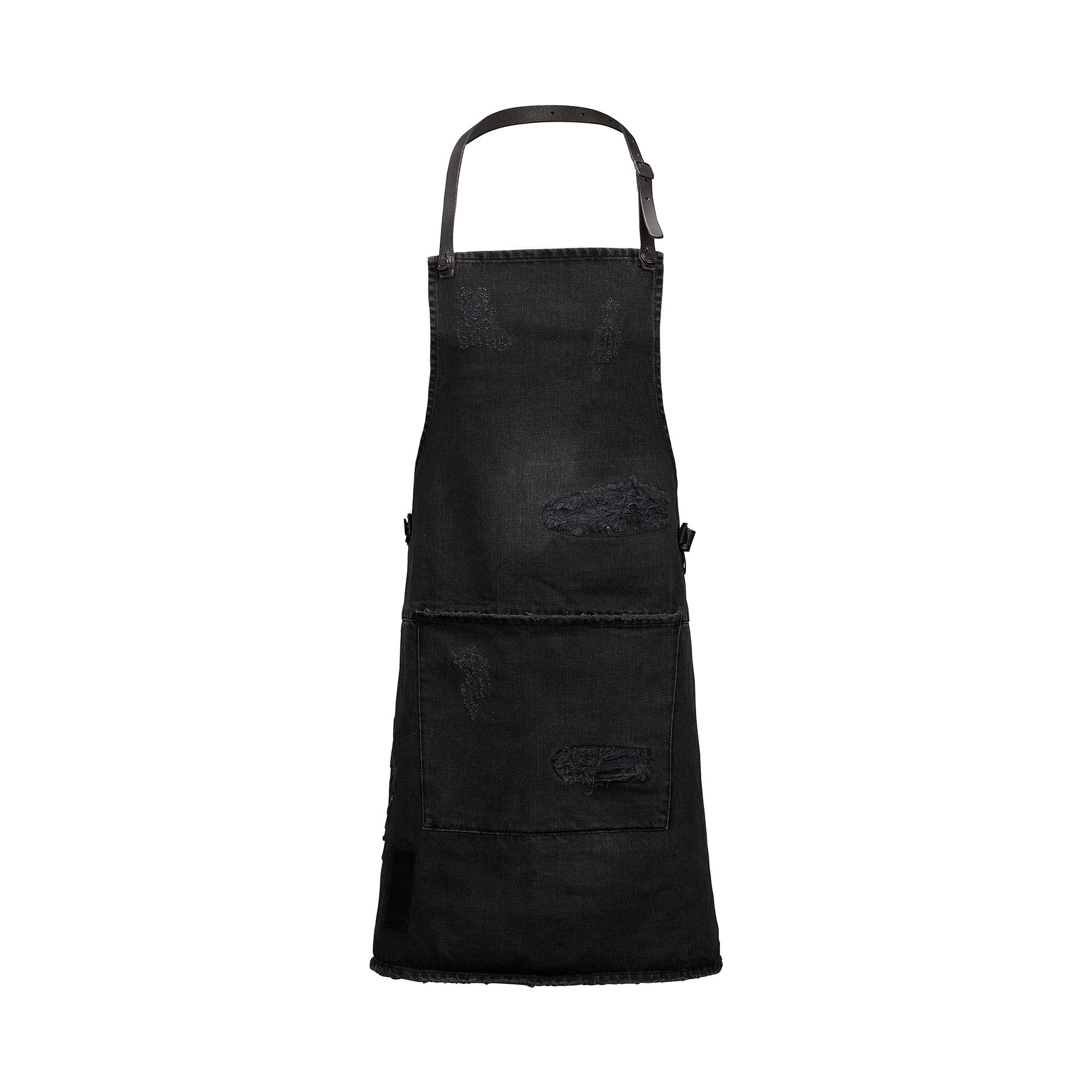 BBQ Style Apron
