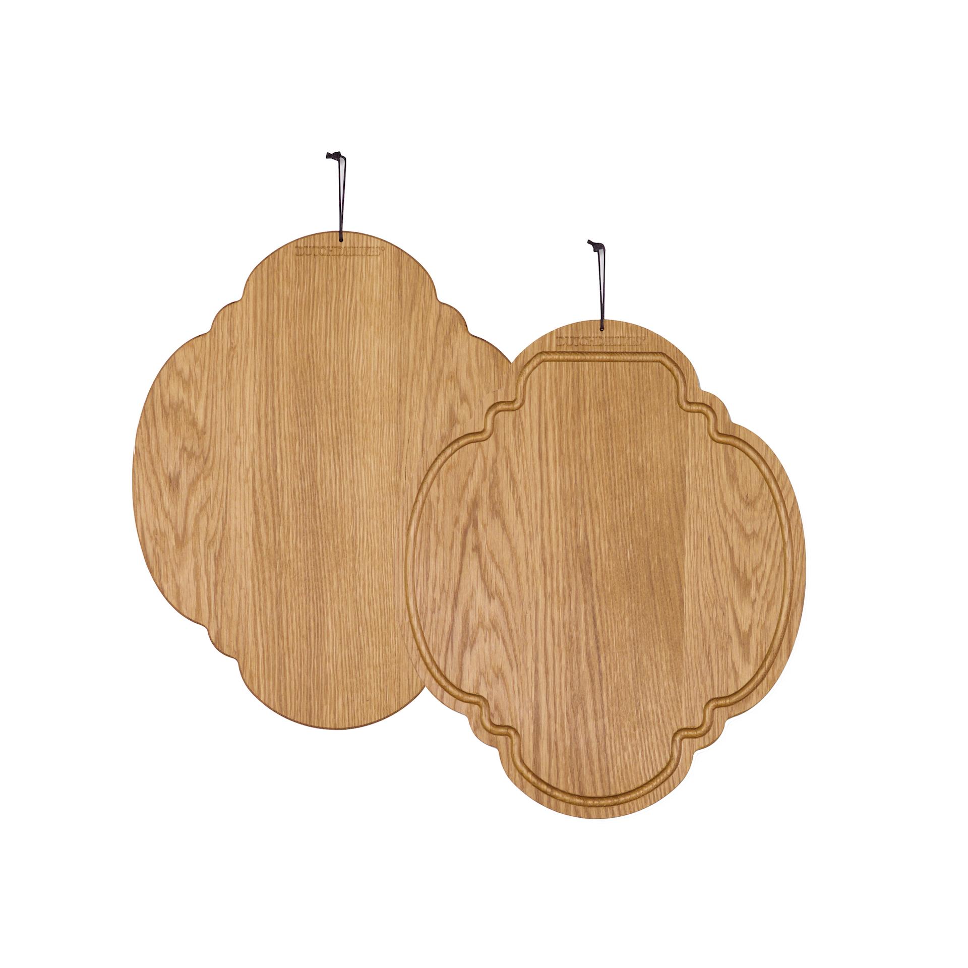 Breakfast Board Oval