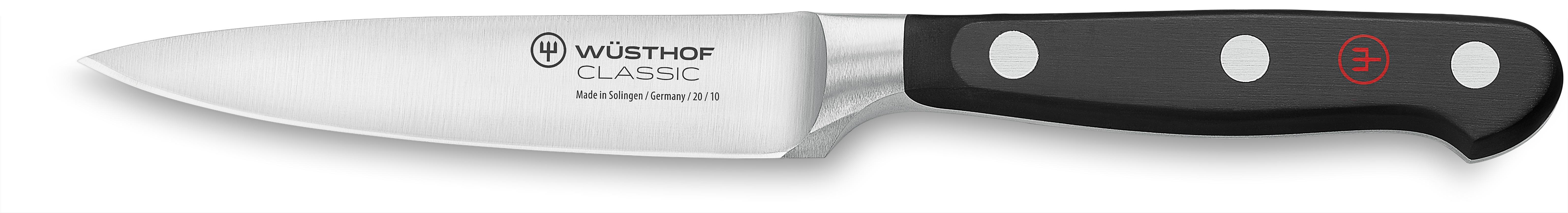 Gemüsemesser / Paring knife
