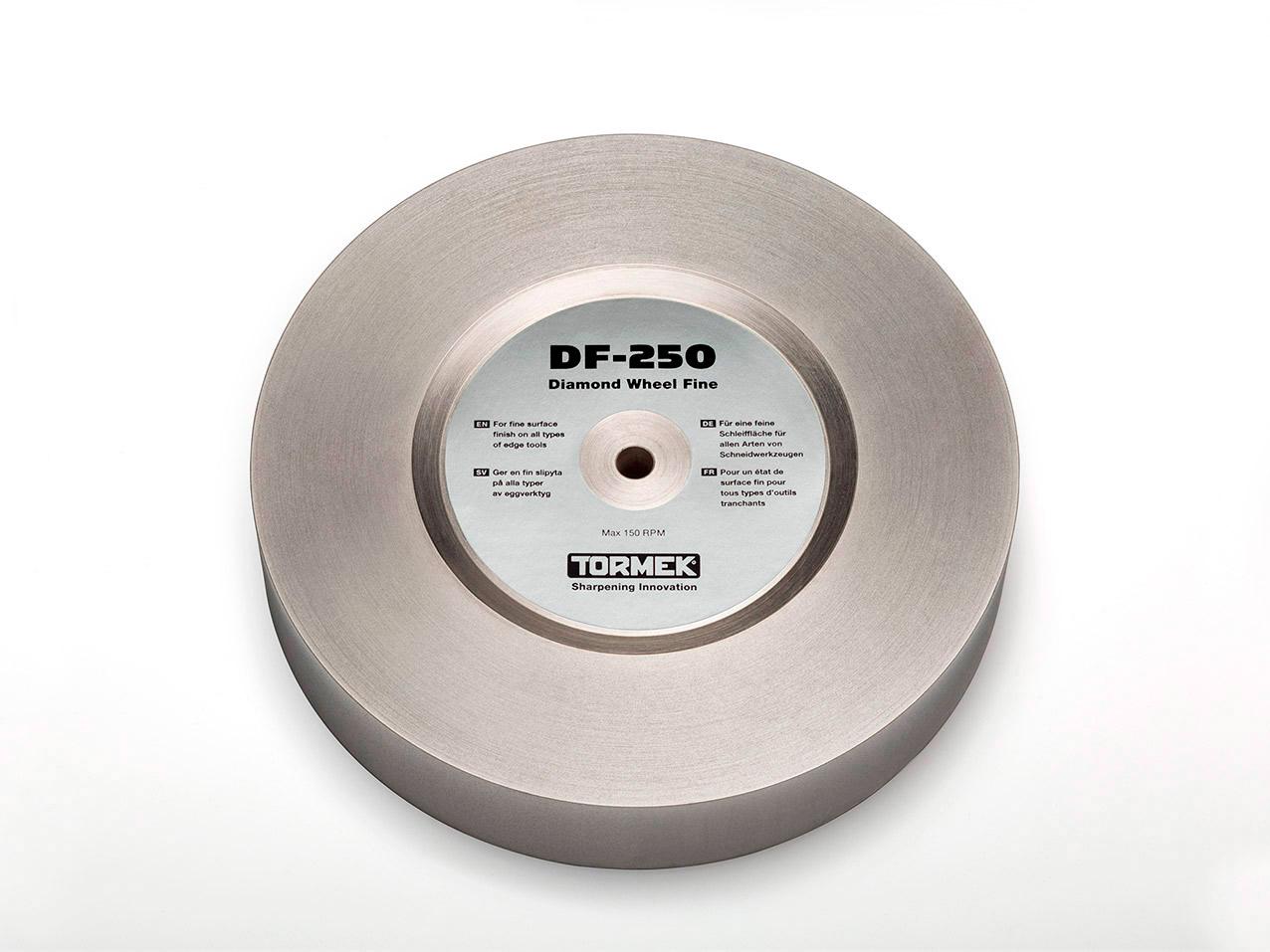 Diamant-Schleifscheibe fein (600), 250mm