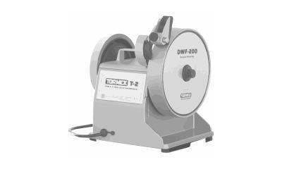 Tormek Machinen & Schleifen