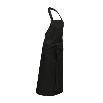 Black, Tasche mittig