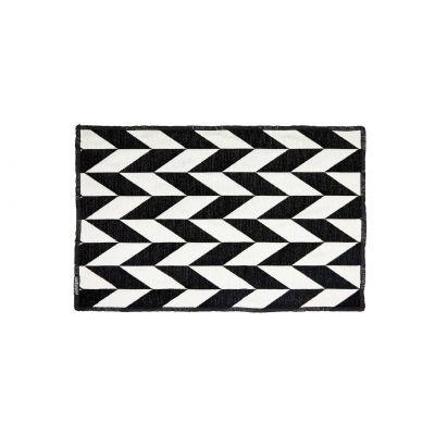 Black & white - Fishbone