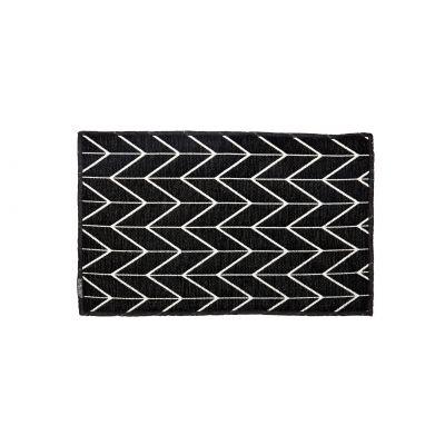 Black & white - Herringbone