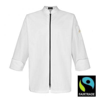 White Fairtrade