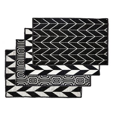 Black & white - Mixed Set